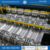 Mattonelle di tetto di alluminio della pressa idraulica che fanno macchina