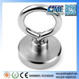 Постоянного магнитного подъемника наиболее магнитного магнитного железа