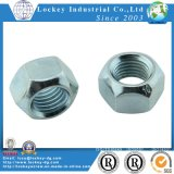 Todos Metal Lock Nut Metallic Insert Hex Lock Nut