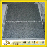 G654 China Impala Graniite Polished Floor Tile / Paving Tile