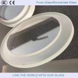 Смотровое стекло/Pyrex стекло/боросиликатного стекла/Боросиликатного трубки