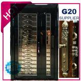 Portello dell'acciaio inossidabile di obbligazione con testo fisso di verniciatura in SUS304 (ES-8030)