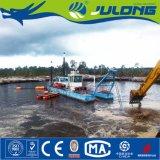 Julong 판매를 위한 18 인치 절단기 흡입 준설선 또는 모래 준설선