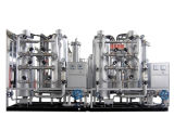 Séparation d'air de générateur d'azote