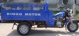 Nuevo triciclo motorizado de tres ruedas para carga