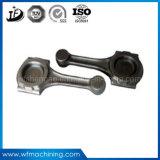 Pièces d'acier de forge de pièces de découpage en métal d'OEM//constructeurs en aluminium de pièces forgéees