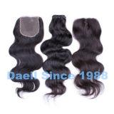 Chiusura naturale cinese del merletto degli accessori delle donne dei capelli