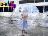 Bola inflável para pára-quedas