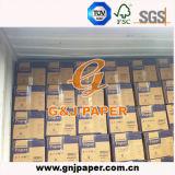 Jungfrau-Massen-Mg-Sulfit-Papier 100% für Huhn-Burger-Verpackung