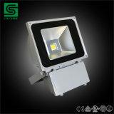 200W o poder superior IP65 Waterproof a luz de inundação ao ar livre da ESPIGA da luz SMD da segurança