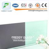 Decoratief Glas van het Blauwe Geschilderde Glas van 5mm