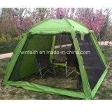 Pop up Familia Camping Carpa de 5-6 personas