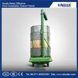 Máquina de secagem de grãos | Secador de grãos