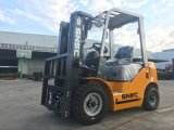 De nieuwe van de Diesel van Montacarga Snsc van de Vorkheftruck 2000mt Liften Vork van de Macht