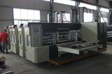 Хорошие новости! ! Картон Slotter Flexo печатной машины и оборудование для упаковки коробки