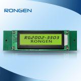 20X2 Character LCD jaune-vert rétro-éclairage 2002 écran LCD Module