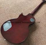 Тела клена 1959 R9 гитара изготовленный на заказ лоснистого Lp электрическая (GLP-512)