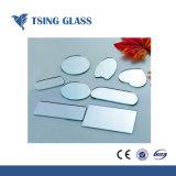 Specchio d'argento di sicurezza/specchio di alluminio specchio di sicurezza/occhiali di protezione con la parte posteriore della pellicola del PE