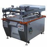 TM-120140 비스듬한 팔 망판은 스크린 인쇄 기계를 찢는다