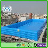 Raggruppamento gonfiabile con la tenda (IT-056)