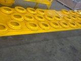 Mezclador de ultramar disponible Ktsb 2250/1500 /Concrete de Concrte del Gemelo-Eje del servicio de ingeniería que trata la planta por lotes
