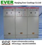 Berufsqualitäts-Puder-Beschichtung für Metalteile