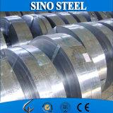 G80 Gi Tira de aço galvanizado revestido de zinco