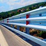 Guardrail da estrada de Bohai que dá forma à máquina para a construção