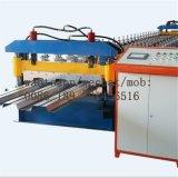 Machine van het Staal van het Dek van de vloer de Comité Koudgewalste met Knipsel
