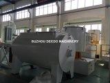 Máquina caliente y plástico mezclador de alta velocidad frío