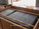 Los radiadores de galvanizado en caliente