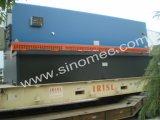 Hydraulische Scherende Machine QC11k-12X4000