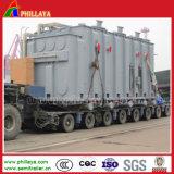 China Autopropelidos Pesado do estaleiro da Plataforma Hidráulica Transporter