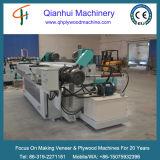 Le contreplaqué Qianhui Heibei Making Machine/log L'écorçage Machine