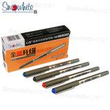 Pvn166 Bolígrafo Roller de tinta líquida de Snowhite papelería