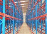 Для тяжелого режима работы склада для хранения поддона стеллажа/полки