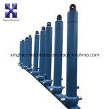 Cilindro hidráulico para o cilindro do elevador hidráulico do caminhão da cubeta