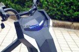 販売のための携帯用小型電気スクーター3の車輪の子供の蹴りのスクーター
