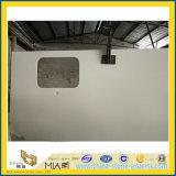 Countertop кварца каменный для кухни, ванной комнаты, (кварц yY-Darlington)