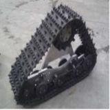 Sistema de trilhos de borracha para ATV Py-255b por 1.0 toneladas