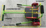 5 Ce elettrico del motorino dell'equilibrio della batteria di litio di colori 36V500W UL2272 contabilità elettromagnetica diplomato a buon mercato