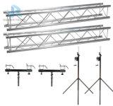 Einfach reizbaren Stahlstandplatz für Ereignis-Beleuchtung-Standplatz-Binder-Aufzug-Aufsatz installieren
