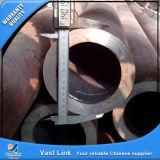 Tubulação St52 de aço sem emenda de venda quente