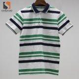 Рубашки пола хлопко-бумажная ткани способа нашивки втулки краткости лета людей