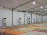 アルミニウムフレームのテントの耐火性の玄関ひさしChapiteaux広州