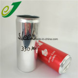 Алюминиевые банки пива 2 штук пустой пользовательские банок для напитков