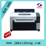 Máquina de revestimiento UV 18 pulgadas de barniz UV