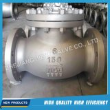 Stahl der Form-1500lb flanschte Bc Schwingen-Rückschlagventil/Rückschlagventil