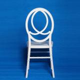 Cadeira branca barata de Phoenix da resina do policarbonato de China com coxim