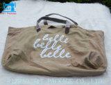 Рекламные дешевые оптовой печати логотип Recycle Износопрочная ткань органических Калико Custom хлопка женская сумка Магазинов полотенного транспортера